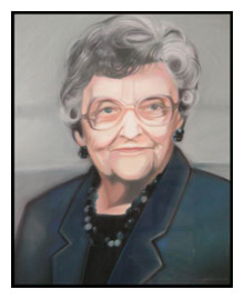Photo of Dorothy Balliet