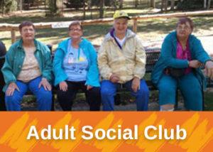 Adult Social Club